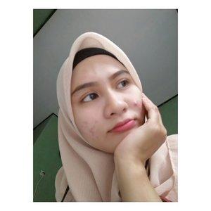 Jangan banyak berfikir, tapi banyak action 👍#photooftheday #makeupsimple #hijabers #hijabku #hijaboftheday #hijabindonesia #hijabinspiration #mashaallah #clozette #clozetteid