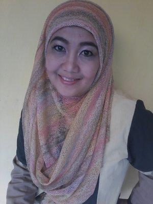 Gaya hijabku yang membuatku merasa nyaman dan ceria #ClozetteID #GoDiscover #ItsSoYou