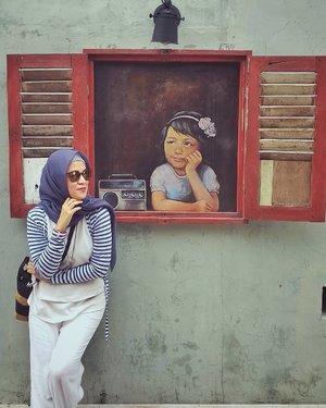 Enaknya libur sehari lagi, kadang cuma leyeh2 dirumah doing nothing itu sangatlah menyenangkan. Hari ini rencarananya mau nge grill aja dirumah...daging, udang, head salmon udah siap di freezer 🥩🍢....#ClozetteID  #personalblogger #personalblog #indonesianblogger #lifestyleblog #Hijab #likeforlikes
