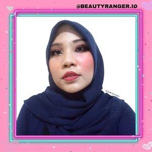 #MakeupLookbyTami . Good Bad Makeup Collab with @beautyranger.id 👩🎨 Coba tebak dulu lah sisi mana yang 'Good' dan sisi mana yang 'Bad' 😆👌 Tapi ini versi aku ya btw~ Kalau menurut kalian yang bagus itu alis seperti sinchan dan pakai foundie terlalu terang, ya silahkan. Aku sih no🤭 . Mau liat versi makeup lainnya, langsung swipe aja ya👉 . #BeautyRanger #BeautyRangerCollab #RangerGoodBadMakeup #clozetteid