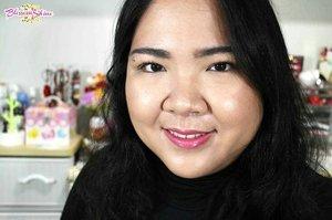 Finally.. Holiday is here!  Pada rencana kemana nih?  Aku Senin besok rencana mau ke pantai with my family 💖 . #blossomshine #motd #dailymakeup #pinklips #naturalmakeup #glossymakeup #sephoraindonesia #makeup #makeuptalk #followme #tagsforlikes #makeupjunkie #makeupobsession #wishlist #beautybloggerindonesia #beautiesquad #indobeautysquad #kbbvmember #clozetteid #beautychannelid #trendmood #bunnyneedsmakeup  #bloggerperempuan