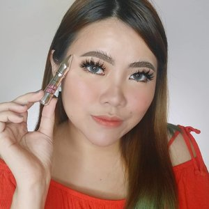 Rahasia feathery eyebrows aku ! Yes... It's @benefitindonesia Gimme Brow. . 🇮🇩 #TeamAbel#BrowBeachCampSea . . . . . . . . . . . . . . #makeup #makeuptutorial  #wakeupandmakeup #tutorialmakeup #flovivi #makeupvideo #inspirasicantikmu #muajakarta #makeupoftheday #makeupforbarbies #mua  #100daysofmakeup #slave2beauty #allmodernmakeup #beautybloggerindonesia #tampilcantik  #clozetteID #ivgbeauty #bunnyneedsmakeup #makeuptutvid #tutorialmakeuplg #ragamkecantikan #cchannelbeautyid Jangan nyolong hashtag dong🙅🏻♀️ 🌺🌺🌺 @beautybloggerindonesia @bunnyneedsmakeup @cchannel_beauty_id @beautilosophy @tampilcantik @indobeautygram @bvlogger.id @indovidgram @tips__kecantikan @wakeupandmakeup @bloggermafia @setterspace @popbela_com @zonamakeup.id @ragam_kecantikan @inspirasi_cantikmu