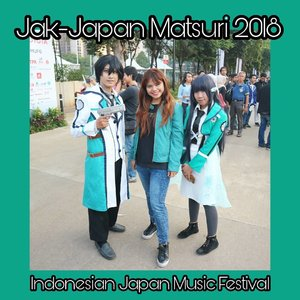 Masih di Kemeriahan acara Jak japan matsuri 2018 guys!! Sampai jumpa ditahun berikutnya yaahh :) ___________________________________  #clozetteid #JakJapanMatsuri2018 #ootd #ootindo #fashionblog #styeblogger #brown #blondehair # #travelblogger #instafashion #ootdmagazine #fashioninspo  #styleinspiration #styleblogger #stylegram  #streetfashion #lookbook #lookoftheday #whatiwore #whattowear #bloggersgetsocial #fitspiration #likegram#travelgram #travelling #traveler #travelphotography