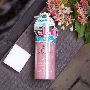Ardini Ayumiska - Hijab Beauty Blogger dan Travel Story Teller asli dari Indonesia: Duplair Cleansing Gel, First Impression Cleansing Gel Untuk Kulit Sensitif