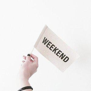 Happy weekend! 🍻Source: pinterest#shinebabyshine #motto #whitefeed #quotes #lb #likeforlike #instagood #instamood #mindmotivation#pursuithappiness #thinkaboutit #fearless #yolo #keepitsimple #wisdomquotes #whitequotes #whiteaddict #inspirationalquotes #motivation #weheartit #beautybloggerindonesia #bloggerlife #bloggerindonesia #clozetteid #thegoodquote #lifequotes #optimism