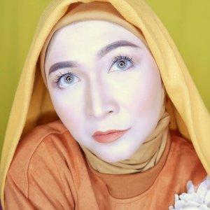 Pagiii... #brushedbyedelyne #clozetteid #tribepost #makeup #naturalmakeup #makeupartistworldwide