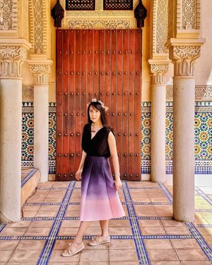 One day in Morocco 💖 . . Hop over to myculinarydiary.com/TRAVEL to see my experience in abroad. #sisytravelingdiary #traveljourney #ootd #ootdfashion #morocco . . . . . . #clozetteid #wisata #travel #igtravel #travelgram #buzzfeed #europe #holiday #turkey #turkiye #cappadocia #kapadokya #mosque #dubai #photography #photooftheday #foodoftheday #astakamorocco #photoshoot #fujifilm #beautifuldestinations
