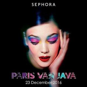 Hi all, @sephoraidn is soon available in Bandung at Paris Van Java @pvjofficial !! Mau dpt goodies menarik saat opening? simple bgt cukup ikutin langkah berikut 😉  1. Regram atau repost image ini dengan hashtag #SephoraPVJ paling lambat hari Rabu, 21 Desember 2016 pukul 00.00 2. Tag & mention @sephoraidn, dan @pvjofficial 3. Datang ke Grand Opening Sephora PVJ Bandung pada hari Jumat, 23 Desember 2016; tunjukan hasil regram/repost image ini untuk klaim hadiah dari Sephora Indonesia 4. Hadiah akan diberikan bagi 100 antrian pertama yang datang pada saat Grand Opening Sephora PVJ Bandung hari Jumat, 23 December 2016; 1 regram/repost untuk 1 akun IG; T&C apply, persediaan terbatas untuk 100 antrian pertama. 5. VIP Preview (private for invitation) pukul 15.00 - 17.00 dan open for public pukul 17.00 Good luck! :) *Area antrian berada di depan toko Sephora PVJ  New Brand & New Product Launch: - Versace Dylan Blue First Launch - BECCA Launch - GHD Platinum Copper - Bvlgari Goldea Rose Launch - Abercrombie & Fitch Launch  Opening Store Activity: - GHD Free Hair Styling - Benefit Swap Brow Product & Brow Consultation - Jurlique Face Massage - Crabtree & Evelyn Hand Massage  good luck and meet me there, girlss 😘 . . #indonesianbeautyblogger #bloggerslife #fblogger #fashionblogger #fashionstyle #bloggers #styleblogger #beautyinfluencers #beautyinfluencer #beauty #influencer #lifestylebloggers #ClozetteID #Clozette #beautyevents #makeupjunkie #makeupaddicts - #regrann