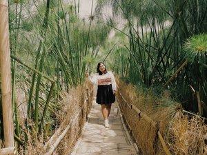 Back to reality. 😌  Masih belum bisa atur waktu dengan baik. Mari minggu ini lebih fokus biar semua berjalan dengan baik.  Ps. Masih mencari dagang seblak terenak di Denpasar. Ada rekomen? 🤣  #vinapiknik #vinaootd . . . #floatingmarketlembang #japanesebridge #japaninspired #bandung #lembang #japan #bamboobridge #clozetteid #bandungcity #bandunghits #ootdfashion #clozetteid #ootdindo #ootdfashion #plussizeootd #plussizestyle #plussizefashion #plussize #plussizebandung #plussizeindonesia #plussizebeauty #bigsizeindo #bigsizebandung #bigsizemodel #bigsizeindonesia #chicstyle #holiday #throwback