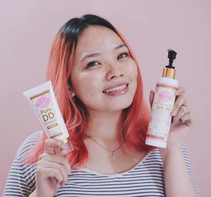 First time trying Thailand's whitening products, @jellysid. Well maybe some of you think, kenapa Deedee perlu pake whitening products secara udh putih? Well, you guys must not know that I have uneven skintone, jadi keliatan banget belang nya. I wanna see if @jellysid can help me with that problem. Does it works? Kindly find that out on my blog yah😍 direct link on bio.All I can say I'm quite impressed with it❤️.....#jellysid #jellysindonesia #memutihkandalam7hari #jellys #jellysxsociolla #sociolla #beautyjournal #sponsoredreview #clozetteid #potd #potdindo #vscocam #vsco #vscophile #vscogrid #peoplescreatives #igdaily #instadaily #instastyle #photooftheday #justgoshoot #vscogood #clozettedaily #snapseeddaily #snapseed #photoshoot #exploretocreate #vscodaily #love