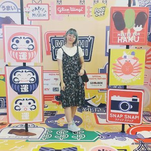 Obaasan style 👵 . . . #clozetteid #fashionbloggers #fashionblog #fashionbloggerstyle #ggrep #ootdindo #lookbookindonesia #cgstreetstyle #japan #outfit #fashion #style #jfashion #kfashion #fbloggers #indonesianfemalebloggers #styleblogger #styleblog #coordinate #今日の服 #今日のコーデ #コーデ #패션 #패션스타그램 #인스타패션 #뷰티블로거