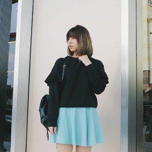 Brown hair~ Niatnya mah nutupin si ijo2, lah dia malah makin terang. Yasudalah ya 🙃🙃🙃 Post dulu sebelum ketiduran lagi 😛...#clozetteid #fashionblogger #styleblogger #hairstyle #beautyblogger #styleinspiration #fashiondiaries #japobshairjourney #wearjp #패션 #스트릿패션 #패션스타그램 #뷰타블로거