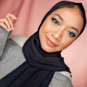 Hello semalam malam.#BeautyChannelID #tampilcantik #ClozetteID #makeuplooks #makeupideas #makeupsimple