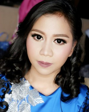 Makeup for @safirazombie Sweet Seventeenth Concert  Makeup by @shelleymuc @shelleyssebastian HairDo by @wendywidiarusso  #makeup #beauty #shelleymuc #surabaya #makeupartist #mua #shelleymakeupcreation #beforeafter #clozetteID #makeover #muasurabaya #muaindonesia #hairdo #soft #softmakeup #beautifulgirl #softsmokey #glammakeup #glamourmakeup #makeupartistsurabaya #surabayamakeupartist #correctivemakeup