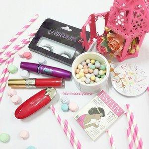 Today 💗  #makeuptoday #clozetteid #motd #potd