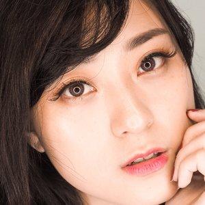 Beauty is in the eye.. Im using I-dol J in Lilac Pink from @kawaigankyu , comfortable like my own eyes.. . . . . . . . #eyes #eye #softlens #lens #beauty #clozetteid #makeup #아이섀도우 #눈 #뷰티 #셀카 #셀카그램 #ragamkecantikan #tampilcantik