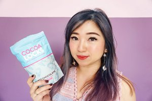 @cocoalocksofficial #cocoalocks #cocoalocksofficial Jangan lupa, supplement rambut kapan aja ya. Daily hair vitamins and mineral with Cocoa Locks Hot Chocolate. #motd #lotd #ootd #hairstyle #hairsupplement #hotchocolate #love #clozetteID #beauty #hairnutrition #lookbook #outfitoftheday #styleoftheday