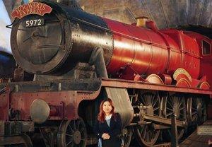 Boarding the Hogwarts Express 📣  #hogwarts #hogwartsexpress #wizardingworldofharrypotter #usj #universalstudiojapan #travel #spring2018 #osaka #letsgo #Clozetteid