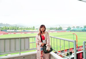 Congrats to France for winning the World Cup 2018#worldcup2018 #worldcup #france #sapporo #soccerfield #Hokkaido #soccer #ClozetteID #styleoftheday #beauty #letsgo #travel