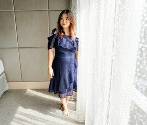 Showering with lights.________#ootd wearing @adelynraeofficialMaxine Woven Lace Fit & Flare_______#streetstyle #love  #dresedup #motd #ootd #lotd #carnellinstyle #love  #dressoftheday #dress #outfit #outfitinspo #outfitoftheday #styleblogger #styleoftheday #lookoftheday #potd #photooftheday #ClozetteID #photography #photooftheday #ootdfashion