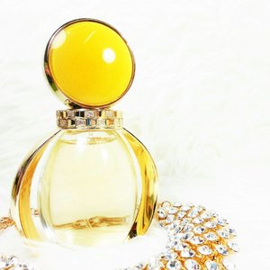 Don't forget to check on my new review about Bulgari Goldea Eau de Parfum at www.rainbowdorable.com 😍 . . . @bulgariofficial #bulgari #bvlgari #goldea #bulgarigoldea #gold #cleopatra #parfum #eaudeparfum #elegant #golden #sun #goddess #review #bvlgariparfum #influencer #beautyinfluencer #lfl #l4l #likeforlike #beautyblogger #indonesianbeautyblogger #clozetteid #fdbeauty #indobeautygram