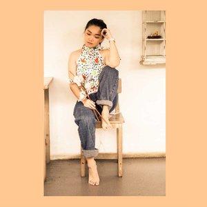 Pastel mood! ....Top @pomelofashionpants @laville.clothing #bloggerindonesia #lookbookindonesia #beautyguru #beautyvlogger #beautyblogger #clozetteid #bloggerstyle #fashionblogger #fashionstylea #fashionindo #indonesianbeautyblogger #indonesian_blogger #indonesiabeautyblogger #youtubeasia #youtuberindonesia #clozetteambassador #beautyindonesia #indobeautygram#stylehaul #cgstreetstyle #ggreptrend #ggrep #ootd