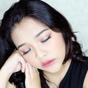 daydreaming. . . #clozette #clozetteid #clozettedaily #makeup #beauty