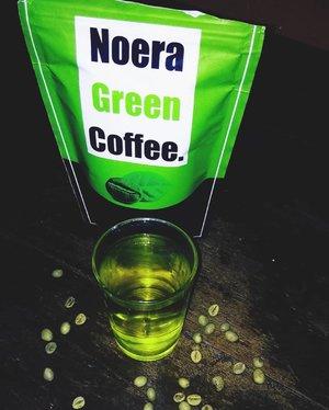 Genks, mau mau mengingatkan saja, kalau review NOERA Green Coffee sudah UP di blog aku 😚. Tinggal klik link di bio aku ya beibh. Makasih semua. Laafff youuu 😘❤️ #GirlsCreationxNoera #GirlsCreationID #clozetteid #GCIDReview #Noera #NoeraGreenCoffee
