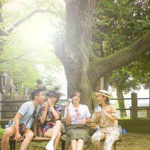 ときょ に また いきたい💖Mw coba solo trip deh, semoga terwujud 🗾🇯🇵..#radenayublog #traveltokyo #japantrip #uenopark #shibuya #clozetteid #tokyofashion