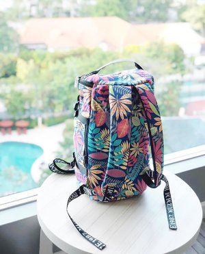 The Perfect Backpack for Travelling! Check @muzmm_backpacks. Use discount code 'Maryahulpah10'  for 10% off any purchase (Worldwide Shipping)! ✨  #backpack #backpackkid #traveller #travellerindonesia @clozetteid #clozetteid #indonesiabeautyblogger @beautybloggerindonesia #beautybloggerindonesia @beautyjournal #beautyjournal