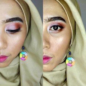 Foto lamaPakai giwang (anting) dari @earrings_ku#beautiesquad  #setterspace #beautybloggerindonesia #teambvid #bunnyneedsmakeup #bvloggerid #clozetteid #indobeautysquad #indobeautygram #beautygramindonesia #wakeupformakeup #makeuptutorial #bloggerceriaid #beautilosophy #100daysmakeupchallenge  #kbbvfeatured #beautygoersid  #beautyguruindonesia #beautychannelid #bloggermafia #beautygoers #hijabersbvloggerid #bloggirlsid  #beautyranger #boldmakeup
