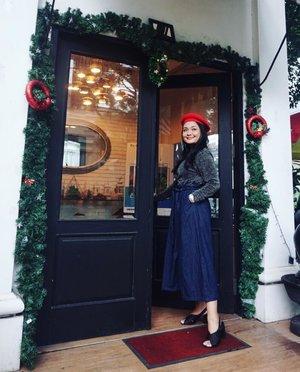 Welcome to December Vibes 💕💕 it's the most favourite month of the year🥳🥳🥳. Dinner di @gastromaquia sama keluarga ataupun sahabat bisa jadi pilihan yang pas untuk kalian. Mereka punya set menu yang bisa kalian pilih. More info i will update on my blog 💕💕 Sooon to be post!! . . . #CLozetteid @clozetteid  #GASTROMAQUIAXClozetteIdReview #gastromaquia #gastromaquiajkt #fromMadridtoJakarta #gastronavidad