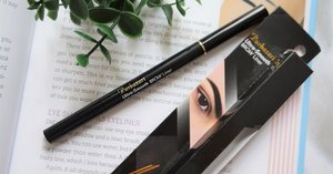 Purbasari Ultra-Smooth Brow Liner in Soft Black Review
