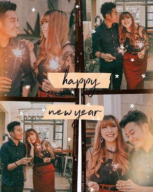Happy New Year! Time to make the magic happen ✨ . . 📷 @yumiiikoo . . . . . . #clozette #clozetteid #newyear #lifestyle #portrait
