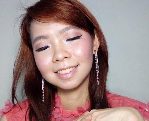 "<div class=""photoCaption"">New makeup tutorial on youtube! Kali ini aku bikin makeup dengan tema FROSTY PINK! Gimana menurut teman2?<br /> <br /> Yang mau tau tutorialnya, cuss ke channel aku yuk:<br /> <br /> <a href=""https://bit.ly/yt-frostypink"" class=""pink-url""  target=""_blank""  rel=""nofollow"" title=""https://bit.ly/yt-frostypink"">bit.ly/yt-frostypink</a><br /> <br />  <a class=""pink-url"" target=""_blank"" href=""http://m.clozette.co.id/search/query?term=wintermakeup&siteseach=Submit"">#wintermakeup</a>  <a class=""pink-url"" target=""_blank"" href=""http://m.clozette.co.id/search/query?term=beautyblogger&siteseach=Submit"">#beautyblogger</a>  <a class=""pink-url"" target=""_blank"" href=""http://m.clozette.co.id/search/query?term=beautybloggerindonesia&siteseach=Submit"">#beautybloggerindonesia</a>  <a class=""pink-url"" target=""_blank"" href=""http://m.clozette.co.id/search/query?term=indonesianbeautyblogger&siteseach=Submit"">#indonesianbeautyblogger</a>  <a class=""pink-url"" target=""_blank"" href=""http://m.clozette.co.id/search/query?term=beautiesquad&siteseach=Submit"">#beautiesquad</a>  <a class=""pink-url"" target=""_blank"" href=""http://m.clozette.co.id/search/query?term=beautycollabid&siteseach=Submit"">#beautycollabid</a>  <a class=""pink-url"" target=""_blank"" href=""http://m.clozette.co.id/search/query?term=beautygoersid&siteseach=Submit"">#beautygoersid</a>  <a class=""pink-url"" target=""_blank"" href=""http://m.clozette.co.id/search/query?term=indobeautysquad&siteseach=Submit"">#indobeautysquad</a>  <a class=""pink-url"" target=""_blank"" href=""http://m.clozette.co.id/search/query?term=kbbvfeatured&siteseach=Submit"">#kbbvfeatured</a>  <a class=""pink-url"" target=""_blank"" href=""http://m.clozette.co.id/search/query?term=jakartabeautyblogger&siteseach=Submit"">#jakartabeautyblogger</a>  <a class=""pink-url"" target=""_blank"" href=""http://m.clozette.co.id/search/query?term=bloggerperempuan&siteseach=Submit"">#bloggerperempuan</a>  <a class=""pink-url"" target=""_blank"" href=""http://m.clozette.co.id/search"