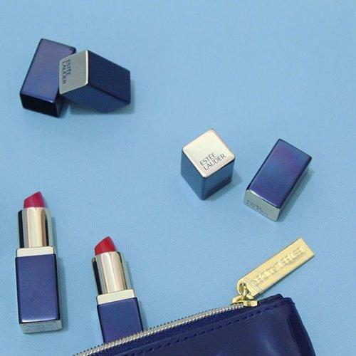 """<div class=""""photoCaption"""">Estée Lauder 'Be Envied' Pure Colour Envy Sculpting Lipstick Collection<br /> .<br /> .<br /> .<br />  <a class=""""pink-url"""" target=""""_blank"""" href=""""http://m.clozette.co.id/search/query?term=makeup&siteseach=Submit"""">#makeup</a>  <a class=""""pink-url"""" target=""""_blank"""" href=""""http://m.clozette.co.id/search/query?term=maquiagem&siteseach=Submit"""">#maquiagem</a>  <a class=""""pink-url"""" target=""""_blank"""" href=""""http://m.clozette.co.id/search/query?term=maquiallage&siteseach=Submit"""">#maquiallage</a>  <a class=""""pink-url"""" target=""""_blank"""" href=""""http://m.clozette.co.id/search/query?term=universodamaquiagem&siteseach=Submit"""">#universodamaquiagem</a>  <a class=""""pink-url"""" target=""""_blank"""" href=""""http://m.clozette.co.id/search/query?term=hudabeauty&siteseach=Submit"""">#hudabeauty</a>  <a class=""""pink-url"""" target=""""_blank"""" href=""""http://m.clozette.co.id/search/query?term=esteelauder&siteseach=Submit"""">#esteelauder</a>  <a class=""""pink-url"""" target=""""_blank"""" href=""""http://m.clozette.co.id/search/query?term=lipstick&siteseach=Submit"""">#lipstick</a>  <a class=""""pink-url"""" target=""""_blank"""" href=""""http://m.clozette.co.id/search/query?term=redlips&siteseach=Submit"""">#redlips</a>  <a class=""""pink-url"""" target=""""_blank"""" href=""""http://m.clozette.co.id/search/query?term=redlipstick&siteseach=Submit"""">#redlipstick</a>  <a class=""""pink-url"""" target=""""_blank"""" href=""""http://m.clozette.co.id/search/query?term=fdbeauty&siteseach=Submit"""">#fdbeauty</a>  <a class=""""pink-url"""" target=""""_blank"""" href=""""http://m.clozette.co.id/search/query?term=clozetteid&siteseach=Submit"""">#clozetteid</a>  <a class=""""pink-url"""" target=""""_blank"""" href=""""http://m.clozette.co.id/search/query?term=wakeupandmakeup&siteseach=Submit"""">#wakeupandmakeup</a>  <a class=""""pink-url"""" target=""""_blank"""" href=""""http://m.clozette.co.id/search/query?term=beaustagram&siteseach=Submit"""">#beaustagram</a>  <a class=""""pink-url"""" target=""""_blank"""" href=""""http://m.clozette.co.id/search/query?term=lipstagram&siteseach=Submit"""">#lipstagram</a></div>"""