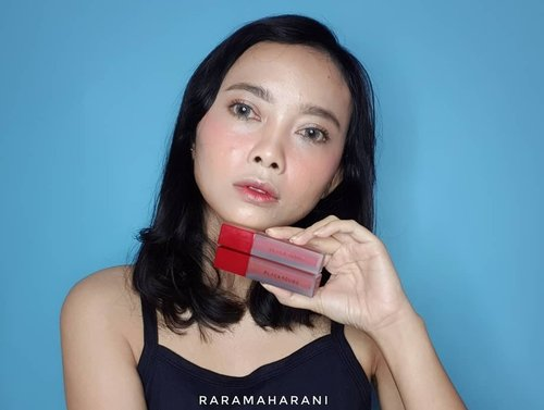 """<div class=""""photoCaption"""">Ombre Lip<br /> @blackrouge_kr Air Velvet Tint A02 + A07<br /> .<br /> Longlasting approved ini 😍<br /> Ringan<br /> .<br /> (FULL review menyusul )<br /> Grab its yours<br /> <a href=""""https://hicharis.net/raramaharani/a0J"""" class=""""pink-url""""  target=""""_blank""""  rel=""""nofollow"""" title=""""https://hicharis.net/raramaharani/a0J"""">https://hicharis.net/raramaharani/a0J</a> (link on BIO)<br /> @charis_celeb @hicharis_official <br />  <a class=""""pink-url"""" target=""""_blank"""" href=""""http://m.clozette.co.id/search/query?term=charisceleb&siteseach=Submit"""">#charisceleb</a>  <a class=""""pink-url"""" target=""""_blank"""" href=""""http://m.clozette.co.id/search/query?term=hicharis&siteseach=Submit"""">#hicharis</a>  <a class=""""pink-url"""" target=""""_blank"""" href=""""http://m.clozette.co.id/search/query?term=airfitvelvettint&siteseach=Submit"""">#airfitvelvettint</a>  <a class=""""pink-url"""" target=""""_blank"""" href=""""http://m.clozette.co.id/search/query?term=blackrouge&siteseach=Submit"""">#blackrouge</a>  <a class=""""pink-url"""" target=""""_blank"""" href=""""http://m.clozette.co.id/search/query?term=koreanmakeup&siteseach=Submit"""">#koreanmakeup</a>  <a class=""""pink-url"""" target=""""_blank"""" href=""""http://m.clozette.co.id/search/query?term=beautybloggers&siteseach=Submit"""">#beautybloggers</a>  <a class=""""pink-url"""" target=""""_blank"""" href=""""http://m.clozette.co.id/search/query?term=liptint&siteseach=Submit"""">#liptint</a>  <a class=""""pink-url"""" target=""""_blank"""" href=""""http://m.clozette.co.id/search/query?term=raraminireview&siteseach=Submit"""">#raraminireview</a>  <a class=""""pink-url"""" target=""""_blank"""" href=""""http://m.clozette.co.id/search/query?term=BeautygoersID&siteseach=Submit"""">#BeautygoersID</a>  <a class=""""pink-url"""" target=""""_blank"""" href=""""http://m.clozette.co.id/search/query?term=bloggirlsid&siteseach=Submit"""">#bloggirlsid</a>  <a class=""""pink-url"""" target=""""_blank"""" href=""""http://m.clozette.co.id/search/query?term=setterspace&siteseach=Submit"""">#setterspace</a>  <a class=""""pink-url"""" target=""""_blank"""" href=""""http://m.clozette.co.id/search/query?term=bea"""
