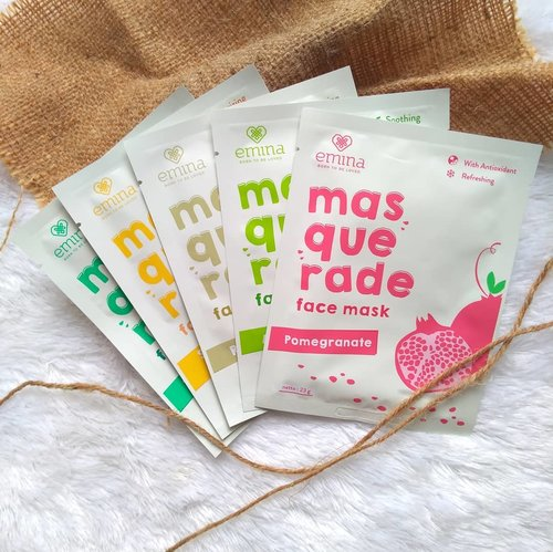"""<div class=""""photoCaption"""">What is your favorite sheet mask?  <a class=""""pink-url"""" target=""""_blank"""" href=""""http://m.clozette.co.id/search/query?term=clozetteid&siteseach=Submit"""">#clozetteid</a>  <a class=""""pink-url"""" target=""""_blank"""" href=""""http://m.clozette.co.id/search/query?term=loopsquad2018&siteseach=Submit"""">#loopsquad2018</a>  <a class=""""pink-url"""" target=""""_blank"""" href=""""http://m.clozette.co.id/search/query?term=eminacosmetics&siteseach=Submit"""">#eminacosmetics</a>  <a class=""""pink-url"""" target=""""_blank"""" href=""""http://m.clozette.co.id/search/query?term=masquarade&siteseach=Submit"""">#masquarade</a>  <a class=""""pink-url"""" target=""""_blank"""" href=""""http://m.clozette.co.id/search/query?term=facemask&siteseach=Submit"""">#facemask</a>  <a class=""""pink-url"""" target=""""_blank"""" href=""""http://m.clozette.co.id/search/query?term=instatoday&siteseach=Submit"""">#instatoday</a>  <a class=""""pink-url"""" target=""""_blank"""" href=""""http://m.clozette.co.id/search/query?term=instadaily&siteseach=Submit"""">#instadaily</a>  <a class=""""pink-url"""" target=""""_blank"""" href=""""http://m.clozette.co.id/search/query?term=tapforlike&siteseach=Submit"""">#tapforlike</a>  <a class=""""pink-url"""" target=""""_blank"""" href=""""http://m.clozette.co.id/search/query?term=beautyblogger&siteseach=Submit"""">#beautyblogger</a>  <a class=""""pink-url"""" target=""""_blank"""" href=""""http://m.clozette.co.id/search/query?term=beauty&siteseach=Submit"""">#beauty</a>  <a class=""""pink-url"""" target=""""_blank"""" href=""""http://m.clozette.co.id/search/query?term=blogger&siteseach=Submit"""">#blogger</a>  <a class=""""pink-url"""" target=""""_blank"""" href=""""http://m.clozette.co.id/search/query?term=indonesia&siteseach=Submit"""">#indonesia</a>  <a class=""""pink-url"""" target=""""_blank"""" href=""""http://m.clozette.co.id/search/query?term=jakarta&siteseach=Submit"""">#jakarta</a>  <a class=""""pink-url"""" target=""""_blank"""" href=""""http://m.clozette.co.id/search/query?term=bunnyneedsmakeup&siteseach=Submit"""">#bunnyneedsmakeup</a> @bunnyneedsmakeup  <a class=""""pink-url"""" target=""""_blank"""" href=""""http://m.clozette.co.id/search/query?term=cchannelbea"""