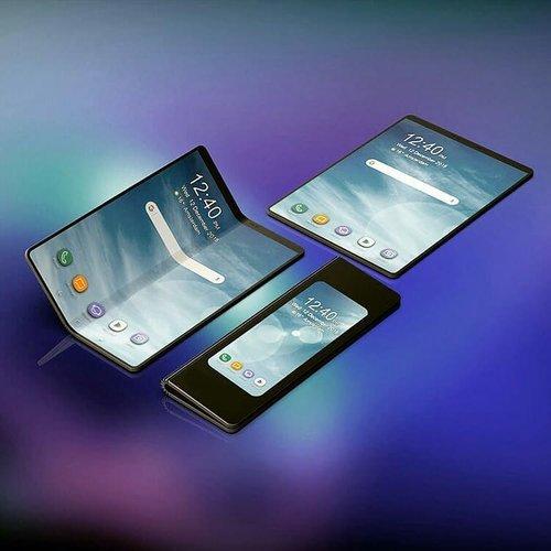 "<div class=""photoCaption"">Banyak yang bilang, tahun 2019 akan dipenuhi dengan foldable smartphone. Benar atau tidak, yang pasti Samsung sudah memberikan bocoran info lebih mengenai foldable smartphone pertama mereka yang dinamai  <a class=""pink-url"" target=""_blank"" href=""http://m.id.clozette.co/search/query?term=SamsungGalaxyFold!.&siteseach=Submit"">#SamsungGalaxyFold!.</a> <a class=""pink-url"" target=""_blank"" href=""http://m.id.clozette.co/search/query?term=SamsungGalaxyFold&siteseach=Submit"">#SamsungGalaxyFold</a> menjadi foldable smartphone pertama di dunia yang diproduksi untuk konsumen bebas. Kelebihannnya adalah dapat digunakan sebagai tablet, ataupun smartphone biasa..Dipatok dengan harga $1,980, Samsung Galaxy Fold bisa didapatkan per 26 April 2019 di US dan 3 Maret 2019 di Eropa.. <a class=""pink-url"" target=""_blank"" href=""http://m.id.clozette.co/search/query?term=ClozetteID&siteseach=Submit"">#ClozetteID</a>📷 TheReelNews</div>"