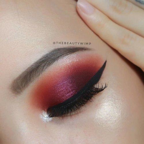 """<div class=""""photoCaption"""">Still in 🍇🍇🍇 mood<br /> 🔙STEP BY STEP TUTORIAL ON PREVIOUS POST🔙<br /> .<br /> Deets :<br /> @maybelline fashion brow duo shaper<br /> @shophudabeauty @hudabeauty dessert dusk palette<br /> @jcatbeauty melrose ave<br /> .<br /> .<br />  <a class=""""pink-url"""" target=""""_blank"""" href=""""http://m.clozette.co.id/search/query?term=clozetteid&siteseach=Submit"""">#clozetteid</a> @clozetteid<br />  <a class=""""pink-url"""" target=""""_blank"""" href=""""http://m.clozette.co.id/search/query?term=beautybloggerindonesia&siteseach=Submit"""">#beautybloggerindonesia</a>  <a class=""""pink-url"""" target=""""_blank"""" href=""""http://m.clozette.co.id/search/query?term=eyeshot&siteseach=Submit"""">#eyeshot</a>   <a class=""""pink-url"""" target=""""_blank"""" href=""""http://m.clozette.co.id/search/query?term=anatasiabeverlyhills&siteseach=Submit"""">#anatasiabeverlyhills</a>  <a class=""""pink-url"""" target=""""_blank"""" href=""""http://m.clozette.co.id/search/query?term=eyeshadowtutorial&siteseach=Submit"""">#eyeshadowtutorial</a>  <a class=""""pink-url"""" target=""""_blank"""" href=""""http://m.clozette.co.id/search/query?term=eotd&siteseach=Submit"""">#eotd</a>   <a class=""""pink-url"""" target=""""_blank"""" href=""""http://m.clozette.co.id/search/query?term=beautygram&siteseach=Submit"""">#beautygram</a> <a class=""""pink-url"""" target=""""_blank"""" href=""""http://m.clozette.co.id/search/query?term=surabayabeautyblogger&siteseach=Submit"""">#surabayabeautyblogger</a>  <a class=""""pink-url"""" target=""""_blank"""" href=""""http://m.clozette.co.id/search/query?term=instamakeup&siteseach=Submit"""">#instamakeup</a>  <a class=""""pink-url"""" target=""""_blank"""" href=""""http://m.clozette.co.id/search/query?term=undiscovered_muas&siteseach=Submit"""">#undiscovered_muas</a>   <a class=""""pink-url"""" target=""""_blank"""" href=""""http://m.clozette.co.id/search/query?term=wakeupandmakeup&siteseach=Submit"""">#wakeupandmakeup</a>  <a class=""""pink-url"""" target=""""_blank"""" href=""""http://m.clozette.co.id/search/query?term=fiercesociety&siteseach=Submit"""">#fiercesociety</a>  <a class=""""pink-url"""" target=""""_blank"""" href=""""http://m.clozette.co."""