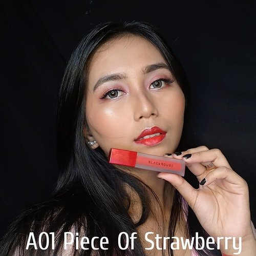 """<div class=""""photoCaption"""">Black Rouge Airfit Velvet Tint A01 Piece Of StrawberryVelvet finish Loght textureLong lasting Can use it as a blusher too Get your at hi charis!! Link at my bio 💕  <a class=""""pink-url"""" target=""""_blank"""" href=""""http://m.clozette.co.id/search/query?term=charisceleb&siteseach=Submit"""">#charisceleb</a>  <a class=""""pink-url"""" target=""""_blank"""" href=""""http://m.clozette.co.id/search/query?term=hicharis&siteseach=Submit"""">#hicharis</a>  <a class=""""pink-url"""" target=""""_blank"""" href=""""http://m.clozette.co.id/search/query?term=blackrougeairfitvelvettint&siteseach=Submit"""">#blackrougeairfitvelvettint</a>  <a class=""""pink-url"""" target=""""_blank"""" href=""""http://m.clozette.co.id/search/query?term=a05pieceofstrawberry&siteseach=Submit"""">#a05pieceofstrawberry</a>  <a class=""""pink-url"""" target=""""_blank"""" href=""""http://m.clozette.co.id/search/query?term=clozetteid&siteseach=Submit"""">#clozetteid</a> @hicharis_official @charis_celeb @blackrouge_kr @clozetteid</div>"""