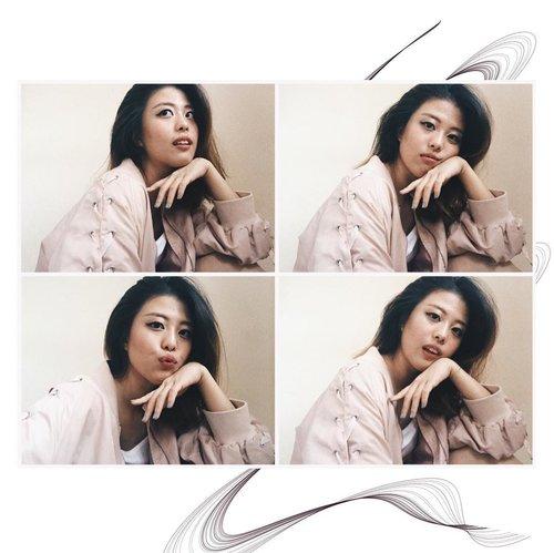"<div class=""photoCaption"">idk, i just feel like it.—on my lips: @nyxcosmetics @nyxcosmetics_indonesia Abu Dhabi + @nudestix Raven ✨</div>"