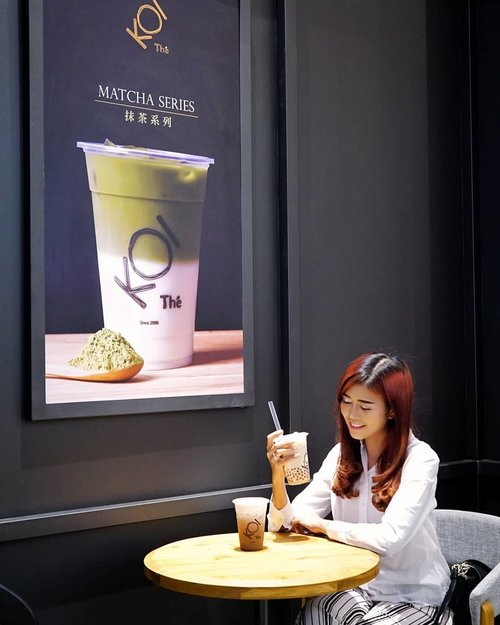 """<div class=""""photoCaption"""">Congratulation for the opening @koitheindonesia KOI Thé at Lippo Mall Kemang (Ground Floor).Free exclusive Stainless Swirl Tumbler for a minimum purchase of IDR 100.000. Exclusive for the first 100 customers on 8-10 March 2019 (limited to 1 (one) tumbler per customer)..See you KOI lovers!.📸 @anitamayaa <a class=""""pink-url"""" target=""""_blank"""" href=""""http://m.clozette.co.id/search/query?term=koithelippomallkemang&siteseach=Submit"""">#koithelippomallkemang</a> <a class=""""pink-url"""" target=""""_blank"""" href=""""http://m.clozette.co.id/search/query?term=koiindonesia&siteseach=Submit"""">#koiindonesia</a> <a class=""""pink-url"""" target=""""_blank"""" href=""""http://m.clozette.co.id/search/query?term=lifestyle&siteseach=Submit"""">#lifestyle</a>  <a class=""""pink-url"""" target=""""_blank"""" href=""""http://m.clozette.co.id/search/query?term=clozetteid&siteseach=Submit"""">#clozetteid</a>  <a class=""""pink-url"""" target=""""_blank"""" href=""""http://m.clozette.co.id/search/query?term=style&siteseach=Submit"""">#style</a>  <a class=""""pink-url"""" target=""""_blank"""" href=""""http://m.clozette.co.id/search/query?term=foodgasm&siteseach=Submit"""">#foodgasm</a>  <a class=""""pink-url"""" target=""""_blank"""" href=""""http://m.clozette.co.id/search/query?term=foodgram&siteseach=Submit"""">#foodgram</a>  <a class=""""pink-url"""" target=""""_blank"""" href=""""http://m.clozette.co.id/search/query?term=foodporn&siteseach=Submit"""">#foodporn</a>  <a class=""""pink-url"""" target=""""_blank"""" href=""""http://m.clozette.co.id/search/query?term=foodstagram&siteseach=Submit"""">#foodstagram</a>  <a class=""""pink-url"""" target=""""_blank"""" href=""""http://m.clozette.co.id/search/query?term=jktgo&siteseach=Submit"""">#jktgo</a>  <a class=""""pink-url"""" target=""""_blank"""" href=""""http://m.clozette.co.id/search/query?term=starvingtime&siteseach=Submit"""">#starvingtime</a>  <a class=""""pink-url"""" target=""""_blank"""" href=""""http://m.clozette.co.id/search/query?term=foodies&siteseach=Submit"""">#foodies</a>  <a class=""""pink-url"""" target=""""_blank"""" href=""""http://m.clozette.co.id/search/query?term=anakjajan&siteseach=Submit"""">#anakjaj"""