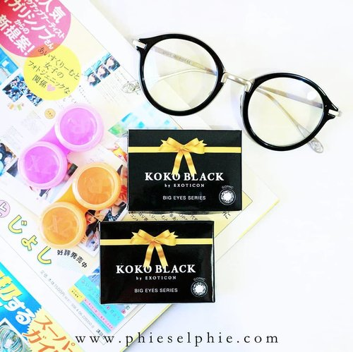 "<div class=""photoCaption"">Spectacles over contact lens? I've been using specs since I was in 2nd elementary. And I surely find it much more comfortable using contact lens 😁@x2softlens now have their latest product, KOKO BLACK by Exoticon 👌 It has 14.5mm diameter with effect like 16mm on me. On top of that, I still felt comfortable even after 9 hours wearing them 😉Make sure to only shop online at the official website <a href=""https://www.spexsymbol.com"" class=""pink-url""  target=""_blank""  rel=""nofollow"" title=""https://www.spexsymbol.com"">www.spexsymbol.com</a> @spexsymbolto get the original products.Thank you @sbybeautyblogger @x2softlens @spexsymbol..... <a class=""pink-url"" target=""_blank"" href=""http://m.clozette.co.id/search/query?term=loveyoureyes&siteseach=Submit"">#loveyoureyes</a>  <a class=""pink-url"" target=""_blank"" href=""http://m.clozette.co.id/search/query?term=x2softlens&siteseach=Submit"">#x2softlens</a>  <a class=""pink-url"" target=""_blank"" href=""http://m.clozette.co.id/search/query?term=kokoblackbyexoticon&siteseach=Submit"">#kokoblackbyexoticon</a>  <a class=""pink-url"" target=""_blank"" href=""http://m.clozette.co.id/search/query?term=sbybeautyblogger&siteseach=Submit"">#sbybeautyblogger</a>  <a class=""pink-url"" target=""_blank"" href=""http://m.clozette.co.id/search/query?term=sbbreview&siteseach=Submit"">#sbbreview</a>  <a class=""pink-url"" target=""_blank"" href=""http://m.clozette.co.id/search/query?term=sbbxx2&siteseach=Submit"">#sbbxx2</a>  <a class=""pink-url"" target=""_blank"" href=""http://m.clozette.co.id/search/query?term=clozetteid&siteseach=Submit"">#clozetteid</a>  <a class=""pink-url"" target=""_blank"" href=""http://m.clozette.co.id/search/query?term=indonesiablogger&siteseach=Submit"">#indonesiablogger</a>  <a class=""pink-url"" target=""_blank"" href=""http://m.clozette.co.id/search/query?term=indonesiabeautyblogger&siteseach=Submit"">#indonesiabeautyblogger</a>  <a class=""pink-url"" target=""_blank"" href=""http://m.clozette.co.id/search/query?term=beautybloggerindonesia&siteseach=Submit"">#beautybloggerindonesia</a>  <a class=""pink-url"" target=""_blank"" href=""http://m.clozette.co.id/search/query?term=surabayabeautyblogger&siteseach=Submit"">#surabayabeautyblogger</a>  <a class=""pink-url"" target=""_blank"" href=""http://m.clozette.co.id/search/query?term=beautybloggersurabaya&siteseach=Submit"">#beautybloggersurabaya</a>  <a class=""pink-url"" target=""_blank"" href=""http://m.clozette.co.id/search/query?term=bloggersurabaya&siteseach=Submit"">#bloggersurabaya</a>  <a class=""pink-url"" target=""_blank"" href=""http://m.clozette.co.id/search/query?term=surabayablogger&siteseach=Submit"">#surabayablogger</a>  <a class=""pink-url"" target=""_blank"" href=""http://m.clozette.co.id/search/query?term=sociollablogger&siteseach=Submit"">#sociollablogger</a>  <a class=""pink-url"" target=""_blank"" href=""http://m.clozette.co.id/search/query?term=sociollabloggernetwork&siteseach=Submit"">#sociollabloggernetwork</a></div>"