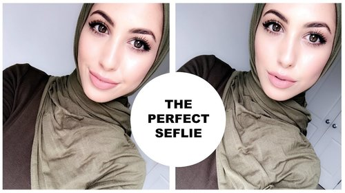 """<div class=""""photoCaption"""">The Perfect Instagram Selfie 