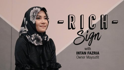"<div class=""photoCaption"">Tips Bisnis Fashion ala Mayoutfit, Hanya Berawal Dari Bisnis Reseller - RICH SIGN - YouTube</div>"