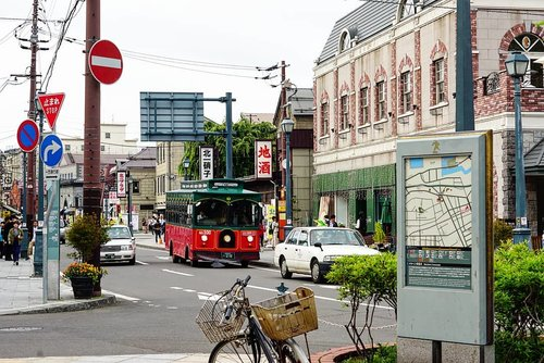 """<div class=""""photoCaption"""">The iconic tram in  <a class=""""pink-url"""" target=""""_blank"""" href=""""http://m.clozette.co.id/search/query?term=hakodate.&siteseach=Submit"""">#hakodate.</a><br /> <br /> In this small town of  <a class=""""pink-url"""" target=""""_blank"""" href=""""http://m.clozette.co.id/search/query?term=Hokkaido&siteseach=Submit"""">#Hokkaido</a> they don't really have train going inside like most cities in Japan, instead, they have trams. <br /> The city itself is pretty quiet and I don't see many people most of the time, yet still, inside the tram is always packed and fully crowded 😅<br /> <br />  <a class=""""pink-url"""" target=""""_blank"""" href=""""http://m.clozette.co.id/search/query?term=tram&siteseach=Submit"""">#tram</a>  <a class=""""pink-url"""" target=""""_blank"""" href=""""http://m.clozette.co.id/search/query?term=travelinjapan&siteseach=Submit"""">#travelinjapan</a>  <a class=""""pink-url"""" target=""""_blank"""" href=""""http://m.clozette.co.id/search/query?term=traveldiary&siteseach=Submit"""">#traveldiary</a>  <a class=""""pink-url"""" target=""""_blank"""" href=""""http://m.clozette.co.id/search/query?term=villages&siteseach=Submit"""">#villages</a>  <a class=""""pink-url"""" target=""""_blank"""" href=""""http://m.clozette.co.id/search/query?term=summerinJapan&siteseach=Submit"""">#summerinJapan</a>  <a class=""""pink-url"""" target=""""_blank"""" href=""""http://m.clozette.co.id/search/query?term=travel&siteseach=Submit"""">#travel</a>  <a class=""""pink-url"""" target=""""_blank"""" href=""""http://m.clozette.co.id/search/query?term=letsgo&siteseach=Submit"""">#letsgo</a>  <a class=""""pink-url"""" target=""""_blank"""" href=""""http://m.clozette.co.id/search/query?term=hello&siteseach=Submit"""">#hello</a>  <a class=""""pink-url"""" target=""""_blank"""" href=""""http://m.clozette.co.id/search/query?term=worldtraveler&siteseach=Submit"""">#worldtraveler</a>  <a class=""""pink-url"""" target=""""_blank"""" href=""""http://m.clozette.co.id/search/query?term=quaint&siteseach=Submit"""">#quaint</a>  <a class=""""pink-url"""" target=""""_blank"""" href=""""http://m.clozette.co.id/search/query?term=smallcity&siteseach=Submit"""">#smallcity</a>  <a class="""""""