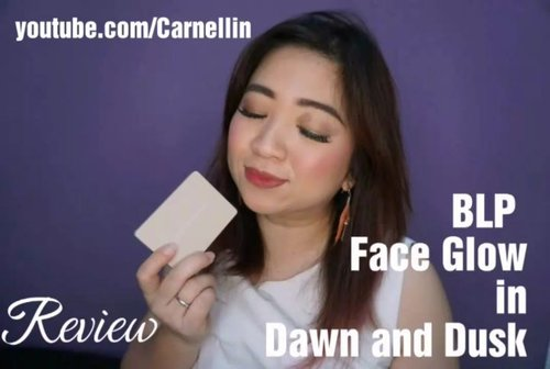 "<div class=""photoCaption"">Gak sabaarrrr!!! Sampe, langsung unboxing, dan pake donk buat direview. <br /> Ini nihhh Face Glow nya @bylizzieparra @blpbeauty asliii cinta banget highlight nyaaa<br /> <br /> Super easy to apply and blend. Layer dan glownya DAPET!<br /> <br /> Full video disini ya. 3 menit singkat deh<br /> <br /> <a href=""https://youtu.be/ywiLboAP6MY"" class=""pink-url""  target=""_blank""  rel=""nofollow"" title=""https://youtu.be/ywiLboAP6MY"">https://youtu.be/ywiLboAP6MY</a><br /> <br />  <a class=""pink-url"" target=""_blank"" href=""http://m.clozette.co.id/search/query?term=blp&siteseach=Submit"">#blp</a>  <a class=""pink-url"" target=""_blank"" href=""http://m.clozette.co.id/search/query?term=vlogger&siteseach=Submit"">#vlogger</a>  <a class=""pink-url"" target=""_blank"" href=""http://m.clozette.co.id/search/query?term=blpbeauty&siteseach=Submit"">#blpbeauty</a>  <a class=""pink-url"" target=""_blank"" href=""http://m.clozette.co.id/search/query?term=unboxing&siteseach=Submit"">#unboxing</a>  <a class=""pink-url"" target=""_blank"" href=""http://m.clozette.co.id/search/query?term=beautyvlogger&siteseach=Submit"">#beautyvlogger</a>  <a class=""pink-url"" target=""_blank"" href=""http://m.clozette.co.id/search/query?term=beautyvloggerindonesia&siteseach=Submit"">#beautyvloggerindonesia</a>  <a class=""pink-url"" target=""_blank"" href=""http://m.clozette.co.id/search/query?term=love&siteseach=Submit"">#love</a>  <a class=""pink-url"" target=""_blank"" href=""http://m.clozette.co.id/search/query?term=highlight&siteseach=Submit"">#highlight</a>  <a class=""pink-url"" target=""_blank"" href=""http://m.clozette.co.id/search/query?term=champagne&siteseach=Submit"">#champagne</a>  <a class=""pink-url"" target=""_blank"" href=""http://m.clozette.co.id/search/query?term=glow&siteseach=Submit"">#glow</a>  <a class=""pink-url"" target=""_blank"" href=""http://m.clozette.co.id/search/query?term=faceglow&siteseach=Submit"">#faceglow</a>  <a class=""pink-url"" target=""_blank"" href=""http://m.clozette.co.id/search/query?term=clozetteID&siteseach=Submit"">#clozetteID</a>  <a class=""pink-url"" target=""_blank"" href=""http://m.clozette.co.id/search/query?term=youtuber&siteseach=Submit"">#youtuber</a>  <a class=""pink-url"" target=""_blank"" href=""http://m.clozette.co.id/search/query?term=makeup&siteseach=Submit"">#makeup</a>  <a class=""pink-url"" target=""_blank"" href=""http://m.clozette.co.id/search/query?term=cosmetic&siteseach=Submit"">#cosmetic</a>  <a class=""pink-url"" target=""_blank"" href=""http://m.clozette.co.id/search/query?term=recommended&siteseach=Submit"">#recommended</a></div>"