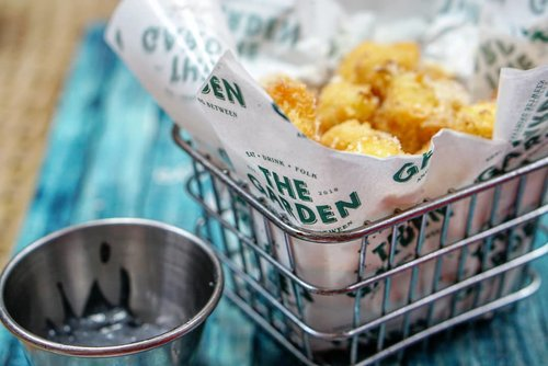 """<div class=""""photoCaption"""">Fried cauliflower.  <a class=""""pink-url"""" target=""""_blank"""" href=""""http://m.clozette.co.id/search/query?term=fooddiary&siteseach=Submit"""">#fooddiary</a>  <a class=""""pink-url"""" target=""""_blank"""" href=""""http://m.clozette.co.id/search/query?term=cauliflower&siteseach=Submit"""">#cauliflower</a>  <a class=""""pink-url"""" target=""""_blank"""" href=""""http://m.clozette.co.id/search/query?term=foodoftheday&siteseach=Submit"""">#foodoftheday</a>  <a class=""""pink-url"""" target=""""_blank"""" href=""""http://m.clozette.co.id/search/query?term=foodtrend&siteseach=Submit"""">#foodtrend</a>  <a class=""""pink-url"""" target=""""_blank"""" href=""""http://m.clozette.co.id/search/query?term=Jakarta&siteseach=Submit"""">#Jakarta</a>  <a class=""""pink-url"""" target=""""_blank"""" href=""""http://m.clozette.co.id/search/query?term=ClozetteID&siteseach=Submit"""">#ClozetteID</a>  <a class=""""pink-url"""" target=""""_blank"""" href=""""http://m.clozette.co.id/search/query?term=restaurant&siteseach=Submit"""">#restaurant</a>  <a class=""""pink-url"""" target=""""_blank"""" href=""""http://m.clozette.co.id/search/query?term=jakartalife&siteseach=Submit"""">#jakartalife</a></div>"""