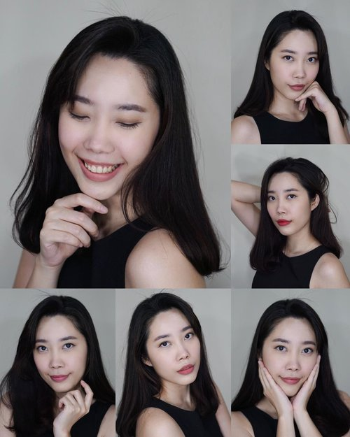 """<div class=""""photoCaption"""">Loving @lakmemakeup newest product, Matte Melt Liquid Lip Color!.All 6 shades are suitable for both day and night looks. When I first apply it, the texture feels more liquid-y than normal matte lipsticks, making it so much easier to control, but it dries out as suede-like finish that's comfortable on the lips..The opacity amazing especially for darker colors, one glide is enough to cover entire lips..Get your favorite shades now at Lakme stores or lakmemakeup.co.id——— <a class=""""pink-url"""" target=""""_blank"""" href=""""http://m.clozette.co.id/search/query?term=instantglam&siteseach=Submit"""">#instantglam</a>  <a class=""""pink-url"""" target=""""_blank"""" href=""""http://m.clozette.co.id/search/query?term=stylingtrendsetters&siteseach=Submit"""">#stylingtrendsetters</a>  <a class=""""pink-url"""" target=""""_blank"""" href=""""http://m.clozette.co.id/search/query?term=lakmemattemelt&siteseach=Submit"""">#lakmemattemelt</a>  <a class=""""pink-url"""" target=""""_blank"""" href=""""http://m.clozette.co.id/search/query?term=clozetteid&siteseach=Submit"""">#clozetteid</a></div>"""